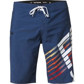 "Fox Lightspeed 21"" Boardshorts Men light indigo"